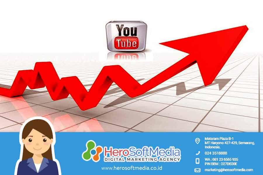 Cara Optimasi SEO Untuk Video Youtube Terbaru