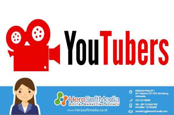 Cara Memenangkan Persaingan YouTube